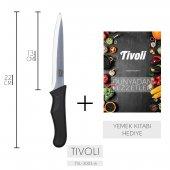 Tivoli Bravo Çok Amaçlı Bıçak