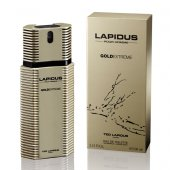 Ted Lapidus Lapidus Gold Extreme Edt 100 Ml Erkek Parfümü