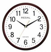 Regal 0802 Aw Rakamlı Klasik Orta Boy Duvar Saat