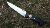 Kesim Bıçağı Taşçı 29cm 2 No 2mm Fransız Çelik