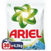Ariel Matik Toz Deterjan Dağ Esintisi 4,5 Kg