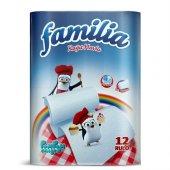Familia Havlu Kağıt 12 Rulo