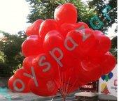 Uçan Balon Helyum Gazı 25 Adet Balon Ve Helyum Tüpü İle Beraber