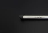 Mercedes Vito 2014 Sonrası 60mm Krom Boru Arka Koruma Plastik Kapak