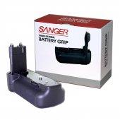Canon İçin Sanger Bg E6 Battery Grip