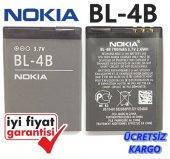 Nokia Bl 4b Batarya Pil Orjinal