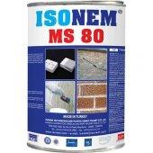 Isonem Ms80 Şeffaf Dış Cephe Yalıtım Boyası 3.5 Lt...