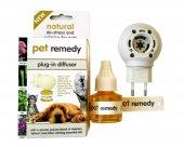 Pet Remedy Elektrikli Difüzör + 1 Adet 40 Ml Sakinleştirici