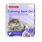 Beaphar Calming Spot On Kedi Sakinleştirici Damla 3 Lü Kutu
