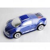 B. Veyron Tasarımlı Hoparlör, Mp 3 Çalar, Radyo