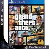 Ps4 Grand Theft Auto V Gta 5 Haritalı Aynı Gün Kargo