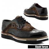 Irfan Yavuz Hakiki Deri Erkek Ayakkabı