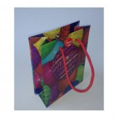 Müzikli Çanta Doğum Günü Music Bag Birthday