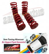 Honda Civic 98 Coilover Made İn Japan