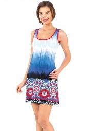 özkan 22257 Kadın Elbise