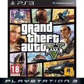 Ps3 Grand Theft Auto V Ps3 Gta 5 Haritalı