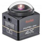 Kodak Sp360 4k Aqua 360 Kamera