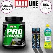 Hardline Progainer Karbonhidrat 1406 Gr