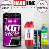 Hardline Kgt 1000 Gr Performans Arttırıcı