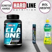 Hardline Cla One (2400 Mg Cla) 100 Jel Kapsül