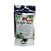 Ay 9 Life Tea Poşet (Kekiksiz) 100 G