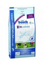 Bosch Junior Mini Yavru Köpek Maması 3 Kg