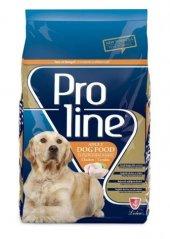 Prolıne Adult Dog Food Lamb & Rıce Kuzu Etli & Pirinçli 3kg