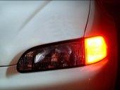 Subaru Amerikan Park Sinyal Modülü Taş Modül Ayarsız Düz Sinyal Modül