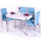 Masa Sandalye Takımı Mutfak Yemek Masası