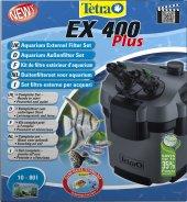 Tetra Ex 400 Plus Akvaryum Dış Filtre 400 Lt S