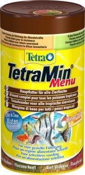 Tetra Menü Food Mix 250 Ml