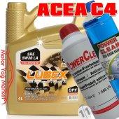 Lubex Sre La 5w 30 4lt Motor Yağı +1.5lt Organik Antifriz +csu