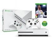 Microsoft Xbox One S 500 Gb + Fifa 18 Türkçe Metin