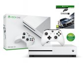 Microsoft Xbox One S 500 Gb + Forza Motorsport 7