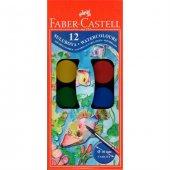 Faber Castell 12li Sulu Boya