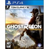 Ps4 Tom Clancys Ghost Recon Wildlands