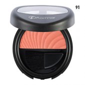 Flormar True Color Blush On Allık 91
