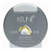 Keune Care Line Vital Nutrition Hasarlı Şaçlar İçin Şampuan 250ml