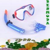 Bermuda 2364a Maske&şnorkel Seti