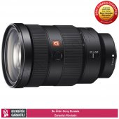 Sony Sel2470gm Fe 24 70 Mm F2,8 Gm E Mount Lens