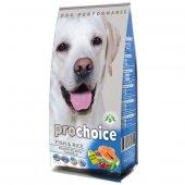 Pro Choice Sensitive Skin Balıklı Yetişkin Köpek Maması 12kg