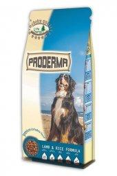 Pro Choice Pro Derma Kuzu Etli Yetişkin Köpek Maması 18 Kg