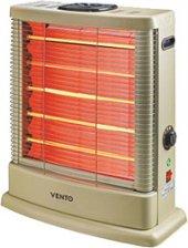 Vento V 813h 001 2500 W Elektrikli Isıtıcı