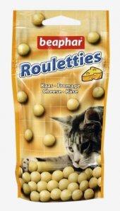 Beaphar Rouletties Peynirli Kedi Ödülü 44,2 Gr
