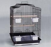 Dayang Orta Irk Papağan Kafesi 47,5x36x68cm