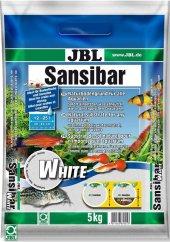 Jbl Sansibar White Nehir Kumu 0,4 1,4mm 5 Kg