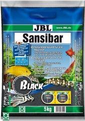 Jbl Sansibar Black Nehir Kumu 0,2 0,5mm 5 Kg