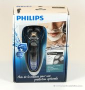 Philips Aquatouch At770 20 Islak & Kuru Tıraş Makinesi
