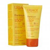 Uriage Bariesun Tinted Cream Spf50+ Gold 50ml Güneşten Koruyucu