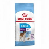 Royal Canin Giant Junior Dev Irk Yavru Köpek Mamas...